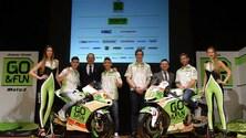 Team GO&FUN Honda Gresini