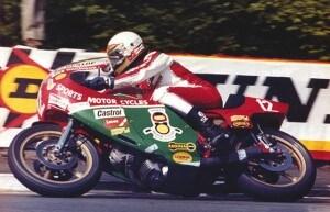 Hailwood TT 1978ok