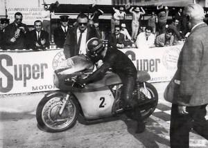 Agostini 1967