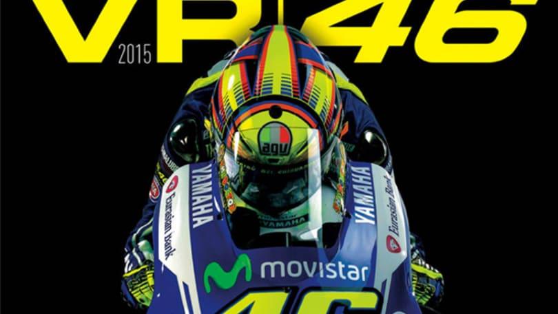 Rossi Sul Calendario.Valentino Rossi Il Calendario Motosprint