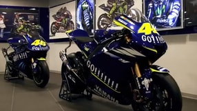 Yamaha Racing: impegno totale