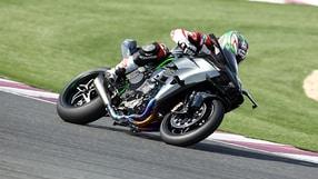 Kawasaki H2 e H2R