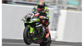 SBK Malesia, Superpole: Sykes marziano