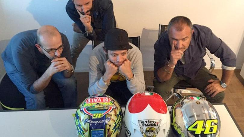 Moto Gp, Valentino Rossi deluso: