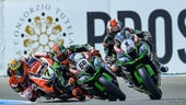 SBK Donington: questione inglese?
