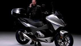 Motosprint – The Test di Riccardo Piergentili: Honda Integra 750 S
