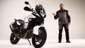 Motosprint – The Test di Riccardo Piergentili: KTM 1290 Super Adventure