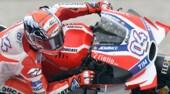 MotoGP Assen: qualifiche bagnate dominate da Andrea Dovizioso