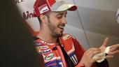 MotoGP Assen, QP: I piloti hanno detto che...
