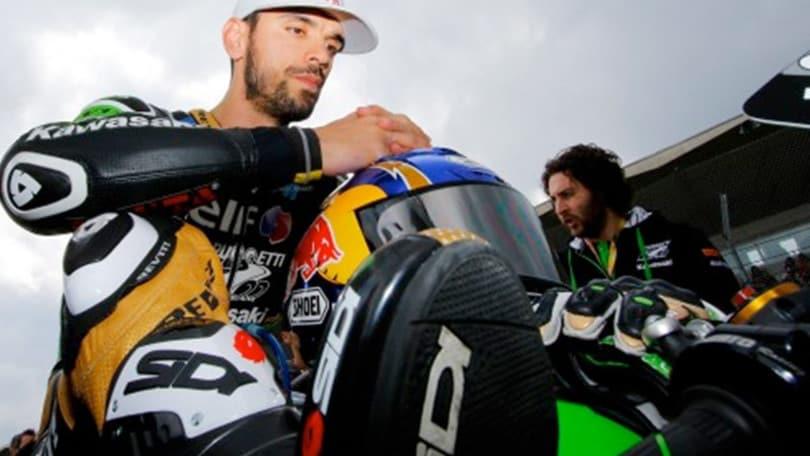 Supersport: Sofuoglu oltre i 400 km/h