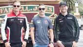 La Superbike sbarca a San Francisco e incontra i fan