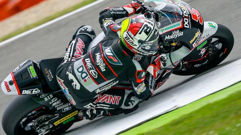 Moto2, Sachsenring: Zarco vince e sorpassa Rins