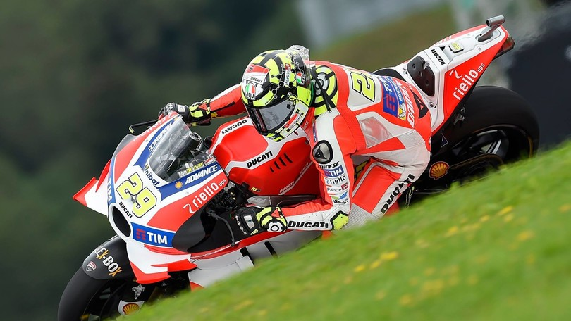 MotoGp e scommesse: in Austria Rossi da rimonta a 4,50