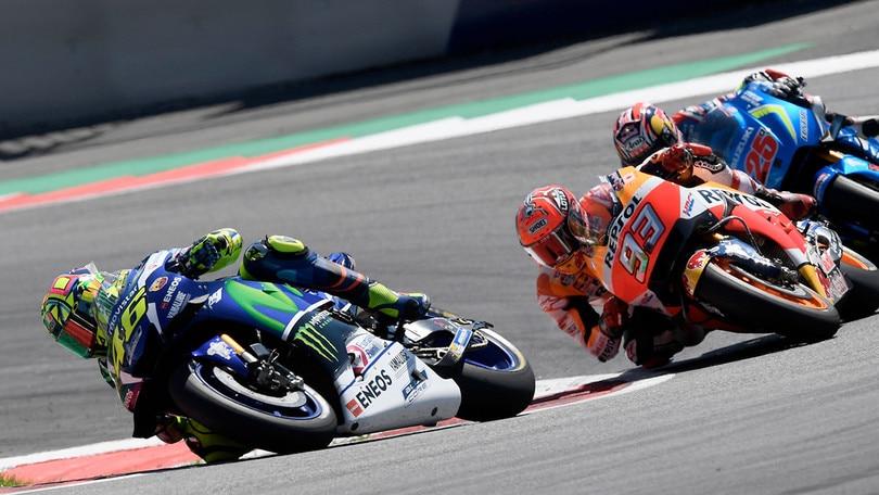 Iannone salta il Gran premio di San Marino