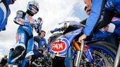 SBK, Guintoli rientra al Lausitzring