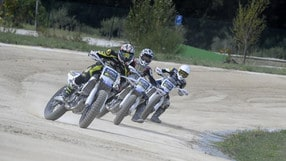 VR46 Master Camp... International!
