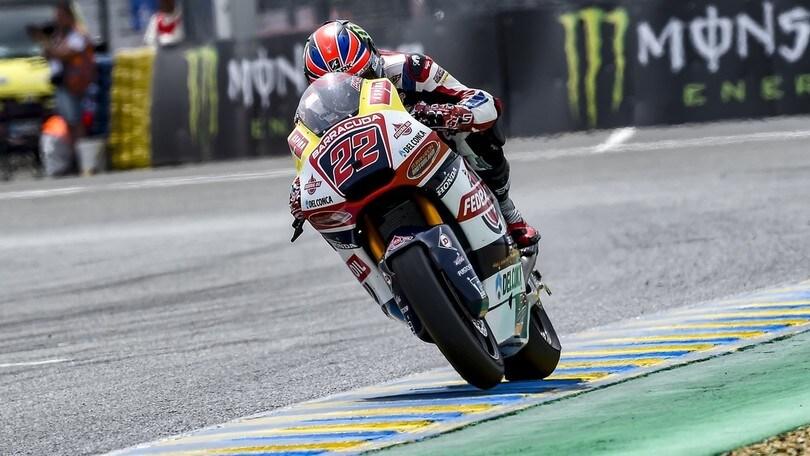 Moto2 Aragon Gara Sam Lowes torna alla vittoria