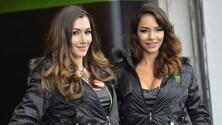Le Monster Girls della Superbike in Francia