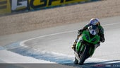 Supersport Jerez, Sofuoglu leader in FP1