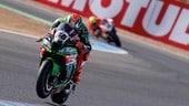 SBK, Jerez: Sykes domina il venerdì