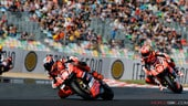 Superstock 1000: Mercado domina le libere a Jerez