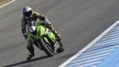 SSP Jerez, Superpole: Sofuoglu da record