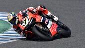SBK Jerez, gara 2: chi ferma Davies?