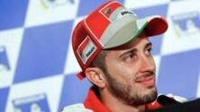 """MotoGP Australia, Dovizioso: """"Una pista speciale"""""""
