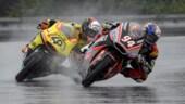 Moto2 Phillip Island, FP1: Folger ok, Baldassarri quarto