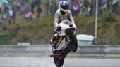 Moto3 Phillip Island, FP2: McPhee e Peugeot dominano sotto il diluvio