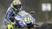 """MotoGP Phillip Island, Rossi: """"Aspettiamo domani"""""""