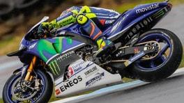 MotoGP Phillip Island, Rossi: