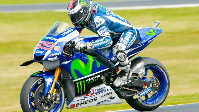 MotoGP Australia, Viñales: