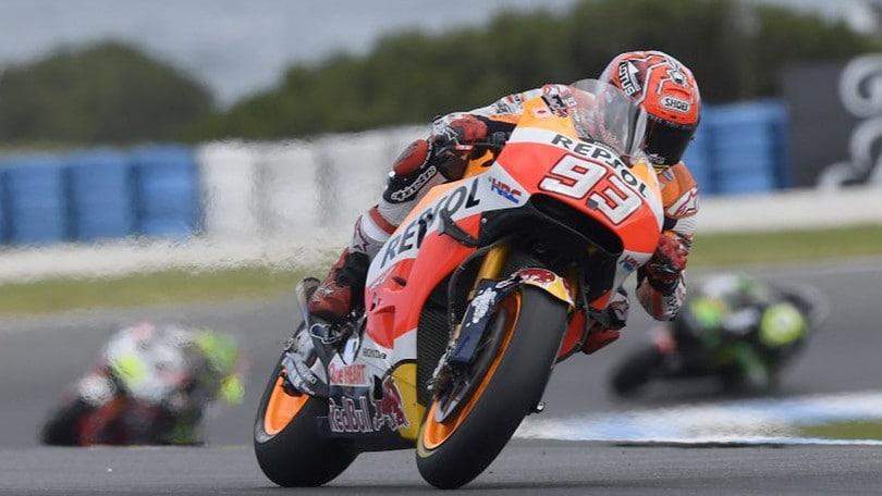 MotoGp, Lorenzo fiducioso: Possiamo lottare per il podio