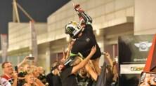 SBK Qatar: la festa di Rea e non solo...