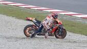 MotoGP Sepang, Marquez: