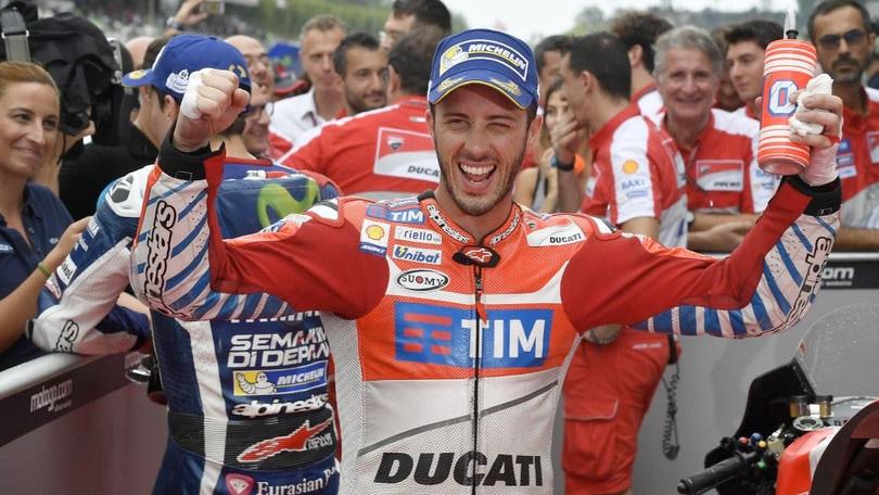 MotoGp Malesia, Lorenzo:
