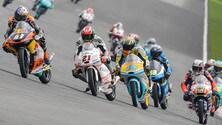 Moto3, i piloti del 2017
