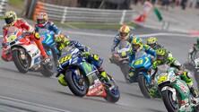MotoGP: chi correrà nel 2017
