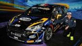 Cairoli al Rally di Monza: