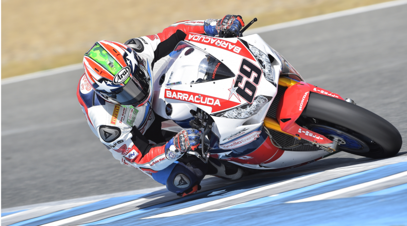 MotoGP Test Jerez, day-2: tempi e classifica provvisoria