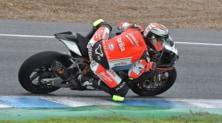 SBK 2017, le foto dei test di Jerez