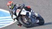 STK1000: Faccani firma con BMW Althea