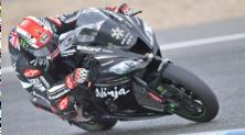 Rea meglio delle MotoGP: foto