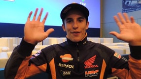 MotoGP, Marquez al Galà FIM
