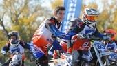 MotoGP: Marquez maestro allo Junior Camp