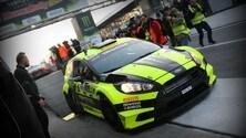 Monza Rally Show, le immagini del sabato