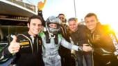 Lamborghini Super Trofeo:un altro podio per Dovizioso