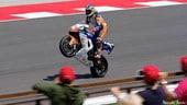 Manfredi nel mondiale Supersport: con Baldolini in MV Agusta