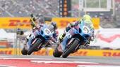 Tony Elias e Roger Lee Hayden: conferma Suzuki nel MotoAmerica
